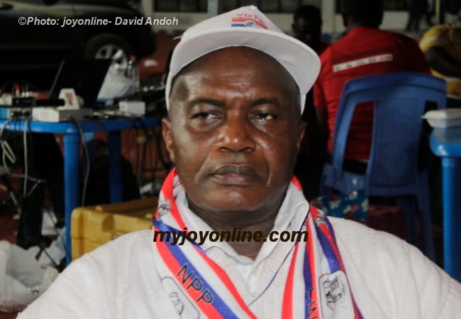 NPP National Chairman race: Not running because of personal interest-Ntim