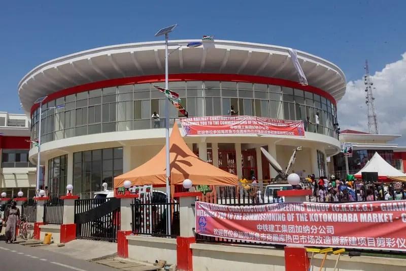 Kotokruaba market allocated to girlfriends of NPP gurus-Assemblymen