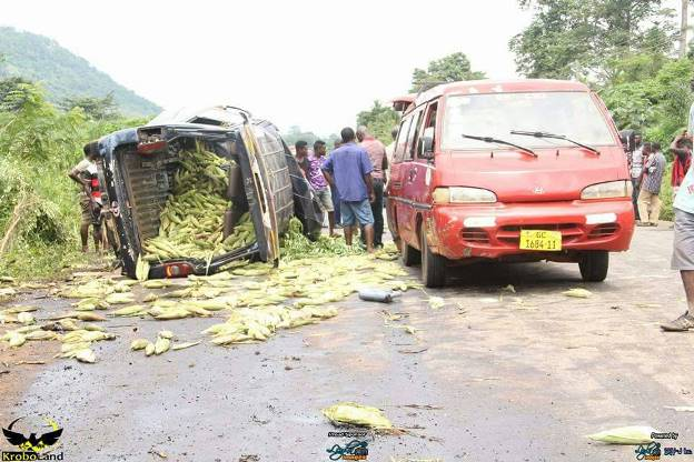 Youth partner National Road Safety Commission to bring sanity on roads