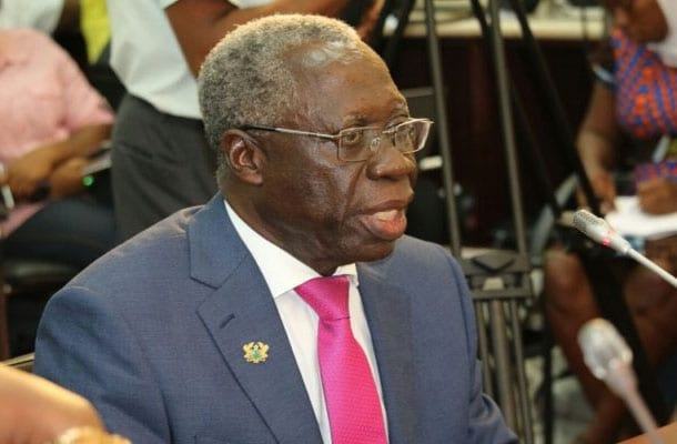 Ex-gov't officials involved in corrupt deals will be prosecuted soon – Osafo Marfo