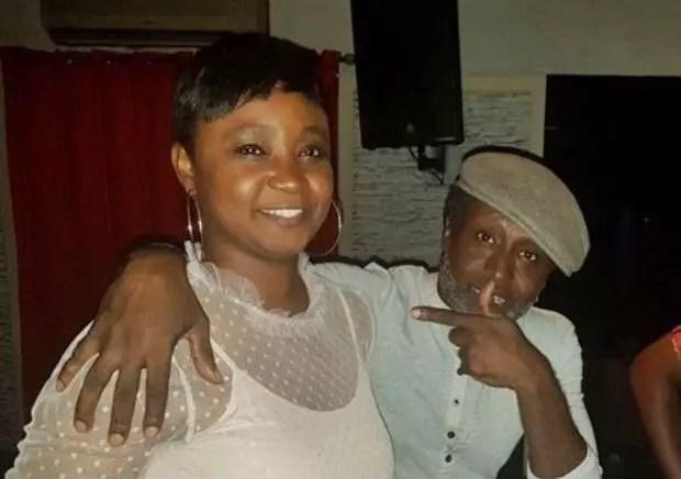 Photos: VVIP's Reggie Rockstone celebrates his daughter as she turns 30