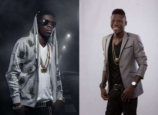 Shatta Wale and Stonebwoy engage in a social media banter