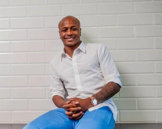 Until Dede Ayew is made Black Stars Captain, the team will continue to suffer-Nana Aba