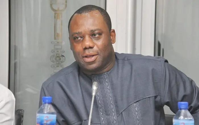 "Minister's attacks on Prof.Jane Opoku-Agyeman"" kpokpogbligbli"" induced-Baba Musah"