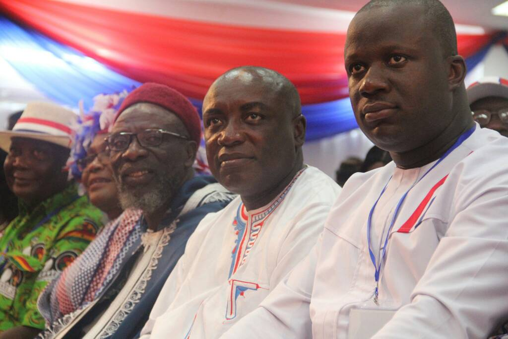 PHOTOS: NPP Annual Delegates Conference