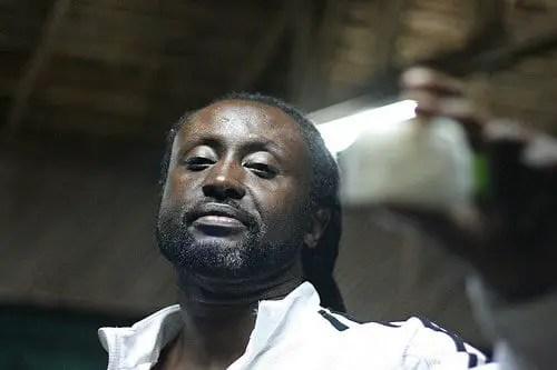 "Reggie Rockstone ""cries"" about hatred in Ghana"