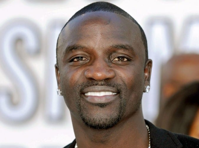 Video: Akon to create 'iTunes for Africa'