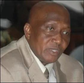 Former Ashanti Regional Minister Dead