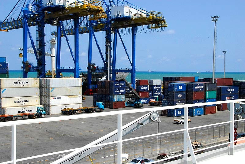 Revenue leakages at Tema Port started under President Kufuor-Apaak