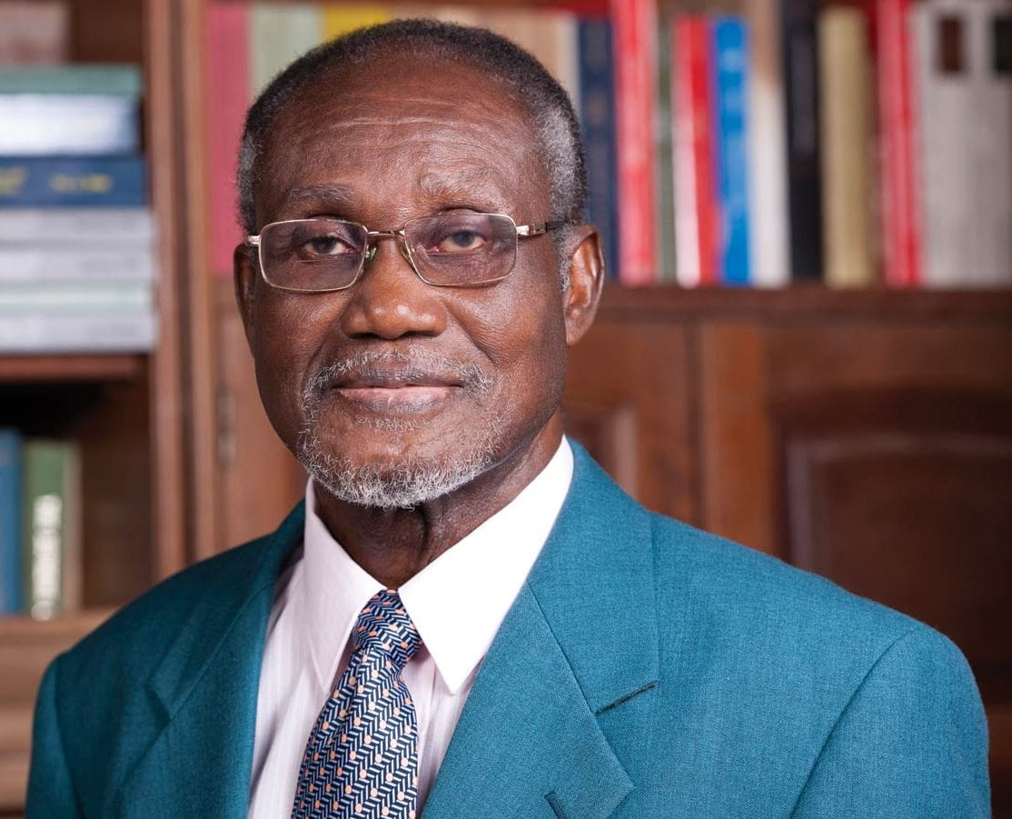 Rawlings not founder of NDC-Dr Obed Asamoah