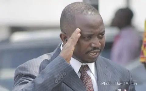 Stephen Atubiga is my favorite Presidential candidate-Mahama mocks