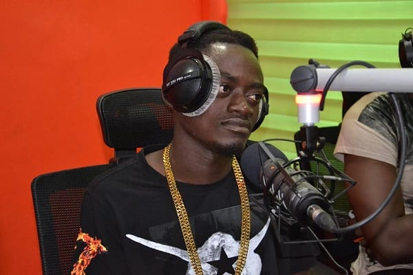 Lil Win speaks on why he's not sabotaging Kwaku Manu