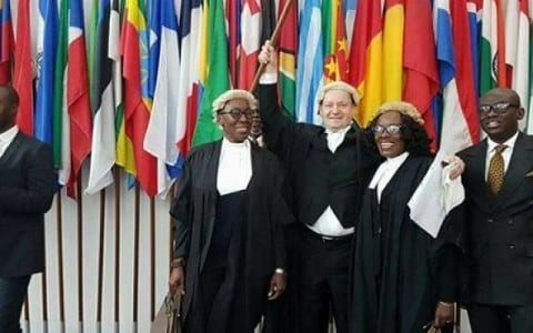 Ghana must strengthen relationship with Ivory Coast despite ITLOS ruling-NDC