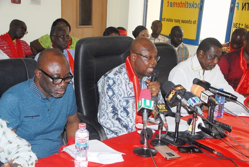 Government must make Levies attractive enough for us to pay – GUTA
