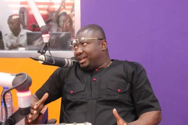 Kojo Adu Asare describes visiting European leaders to Ghana as homosexuals