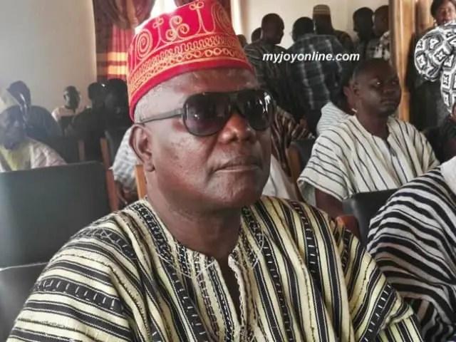 Tumu Kuoro threatens to disenskin Chiefs encouraging rosewood harvesting