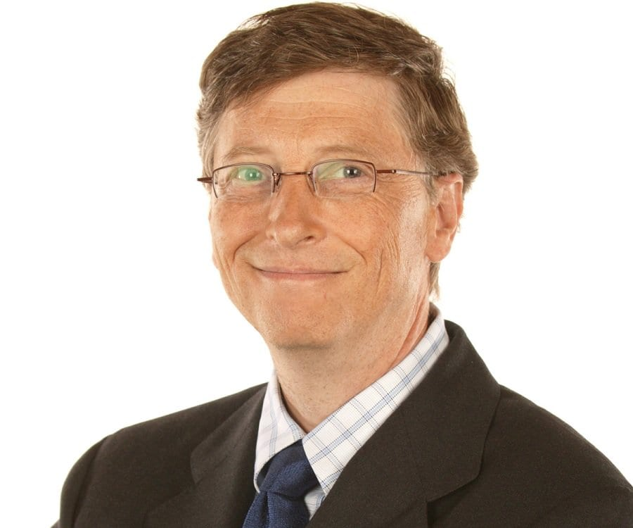 VIDEO: Watch Bill Gates speak Pidgin English