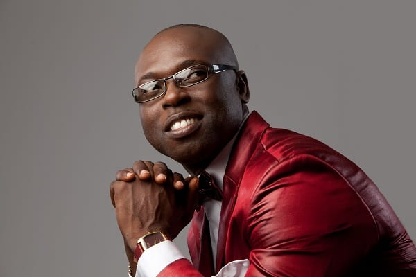 PHOTOS: Superintendent Kofi Sarpong and family involved in near fatal accident