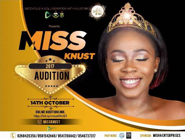 KNUST readies for second edition of Miss KNUST