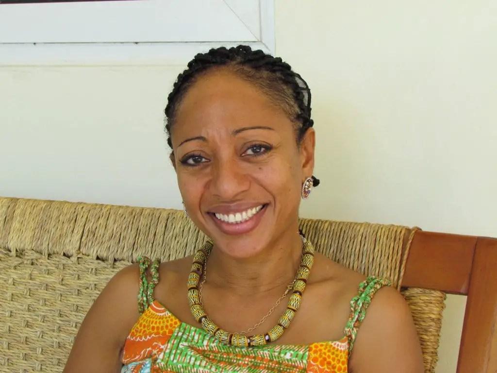 We're not opportunists-NDC replies Samia Nkrumah
