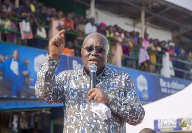 Vigilantism and Hooliganism: Akufo-Addo's 'all die be die' ready for harvest -NDC
