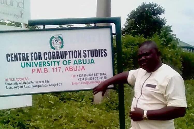 Corruption studies at Nigerian University attract social media trolling