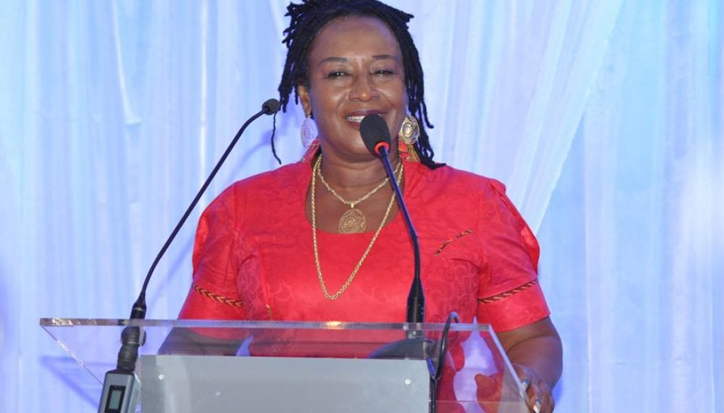 Nollywood movies have been dumped for Telenovelas- Patience Ozokwor cries