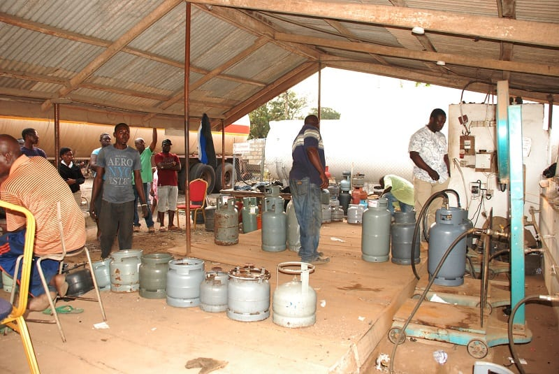 Cabinet's directive to LPG stations will create unemployment-Industry players