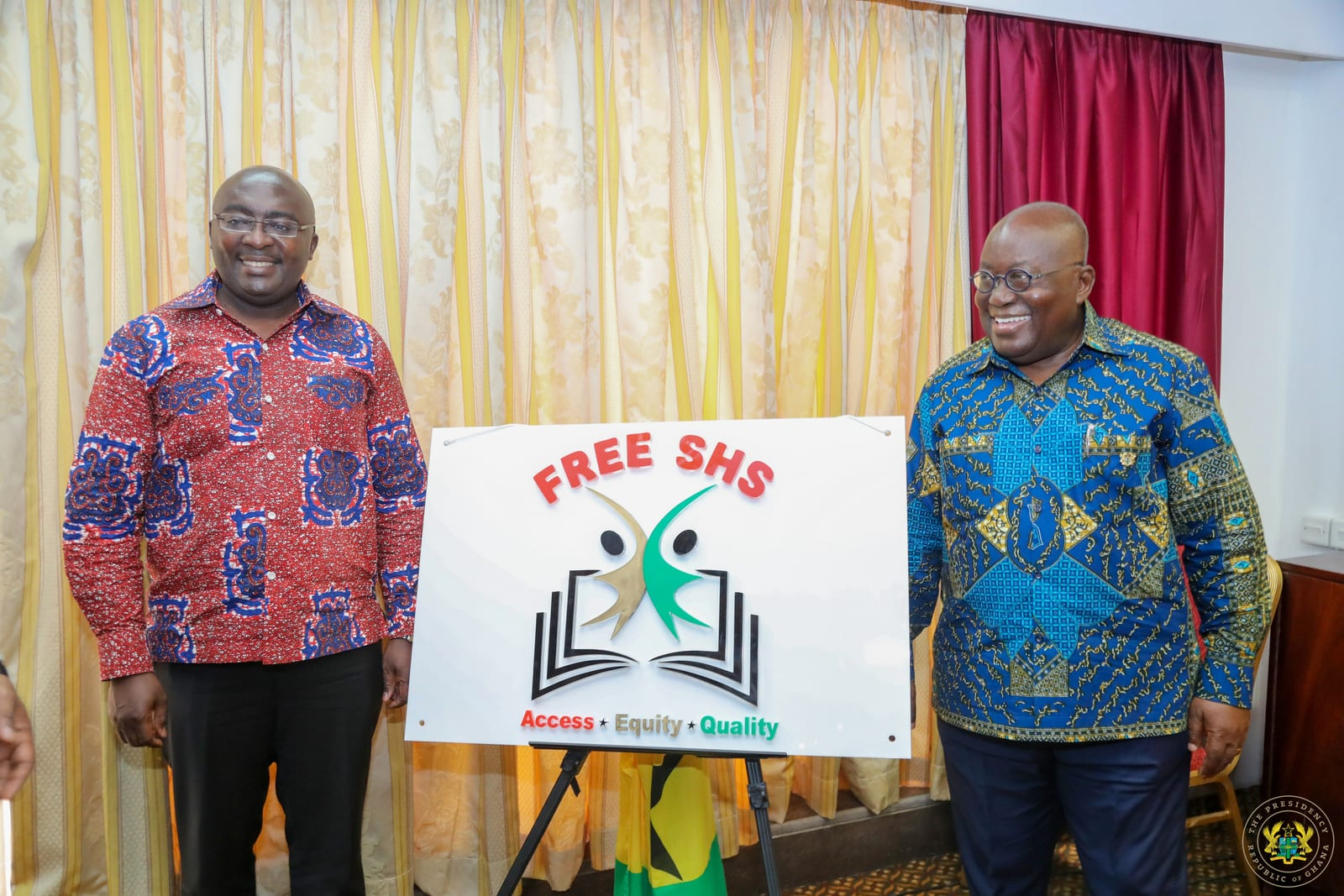 Free SHS costing government a lot of money- Deputy Minister
