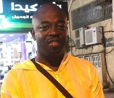 Deputy Communications Director of Hajj board dares accusers