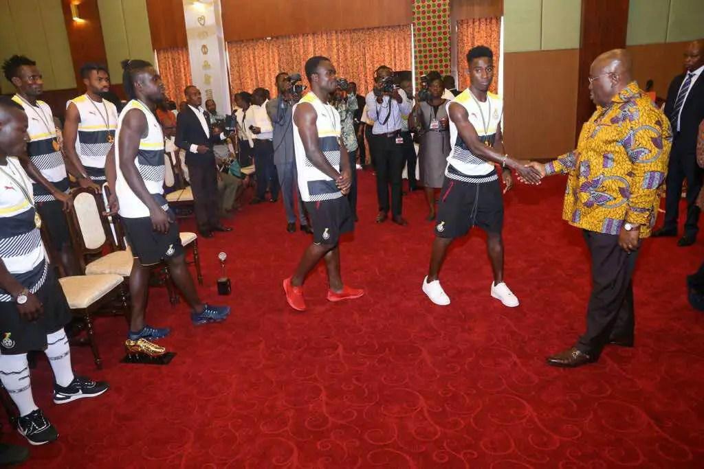 Juju is useless in football- Former Chairman of Tano Boafoakwa FC
