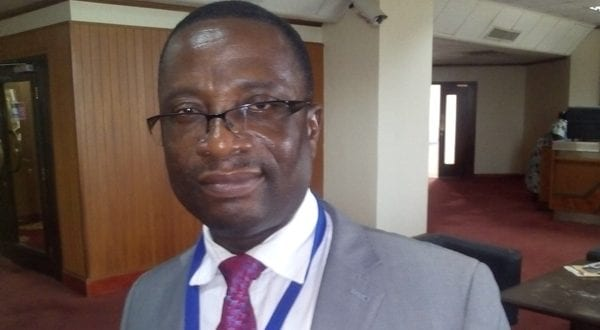 Special Prosecutor office not established for only politicians- NDC MP