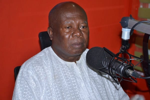 I have no intentions to destroy Free SHS – Dr Amoako Tuffour