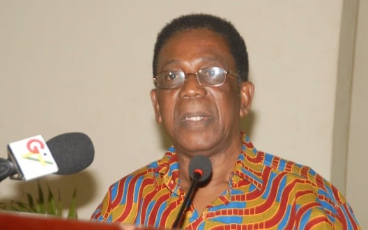 Government to give financial clearance to institutions to recruit-Kwesi Yankah