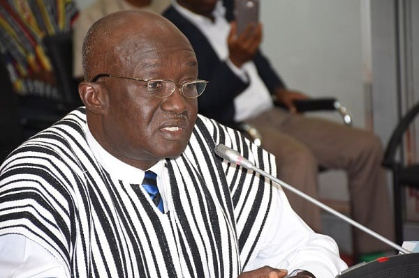 Investigate Operations of Teshie Desalination Water Project-PUWU
