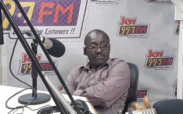 Graduates of Sanitation Brigade should not feel demeaned-NPP Vice Chair