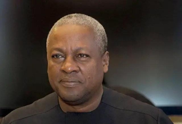 NDC will not reverse Free SHS – John Mahama