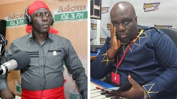 AUDIO: KABA never lived in  his fully furnished house he built-Captain Smart