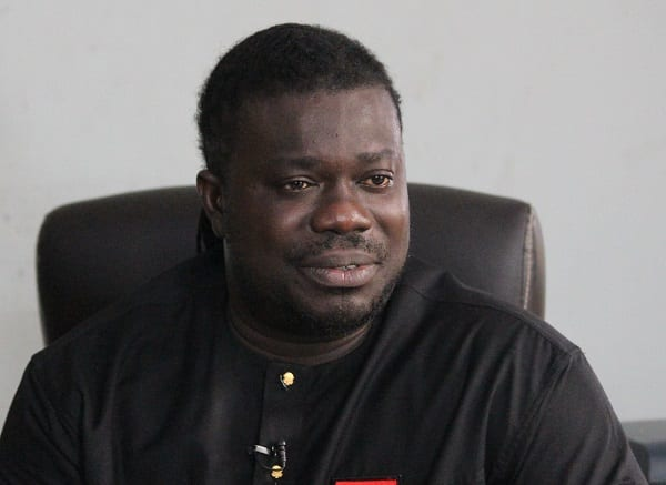 Revealed: Staff of MUSIGA rent chairs for office use amidst scandals -PRO reveals