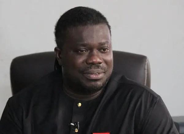 MUSIGA President has disappointed musicians- Evangelist Akwasi Nyarko