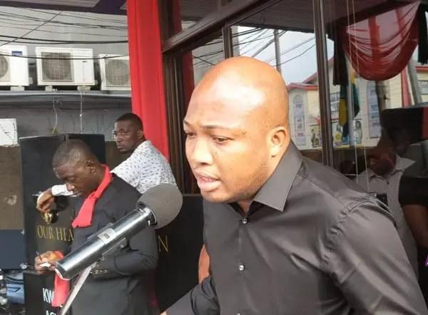 KABA was an exceptional journalist-Ablakwa