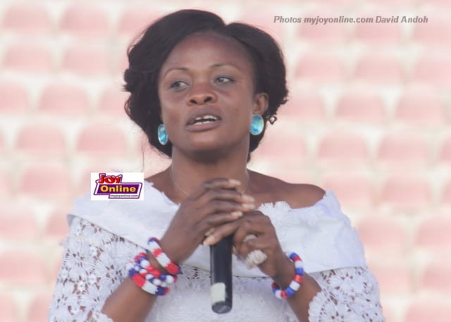 I will remain unmarried until God directs me to the right man – Diana Asamoah