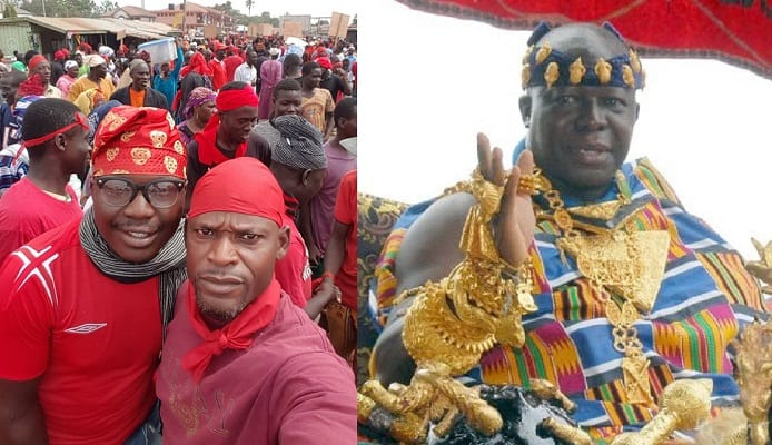Security analyst commends Dagbon youth over protest against prolong Abudu, Andani impasse