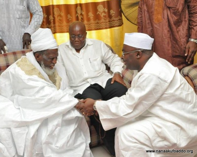We must reject Homosexuality with all our might – National Chief Imam