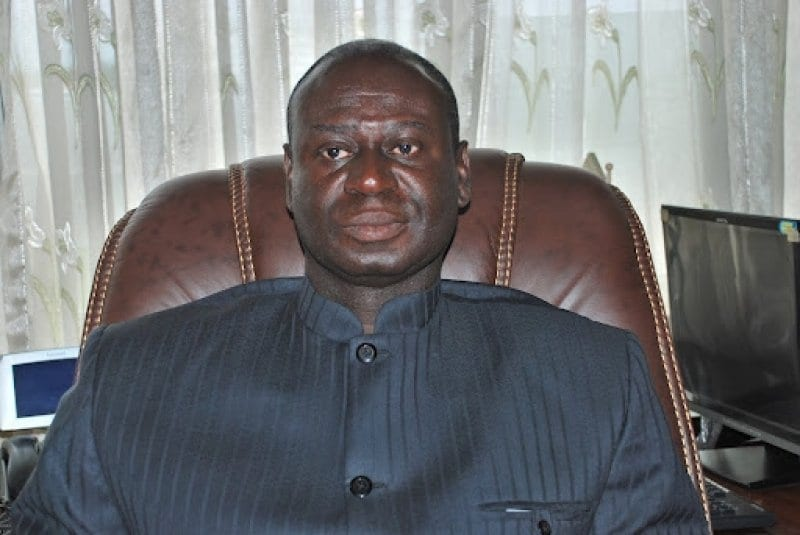 Mahama later regretted sacking me as a Minister-Samuel Sarpong