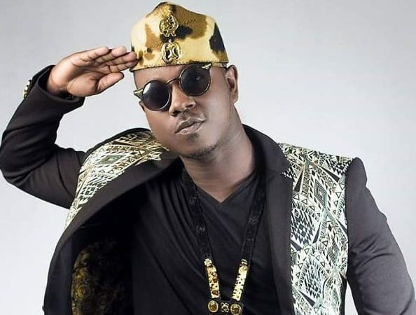 Kumasi has more music 'talents' than any other part of Ghana – Flowking Stone