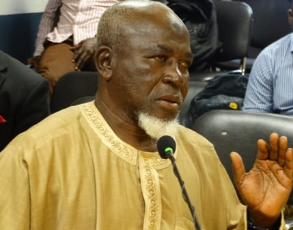 Alhaji Karim Grunsah accuses Konongo DCE of feasting with his cows
