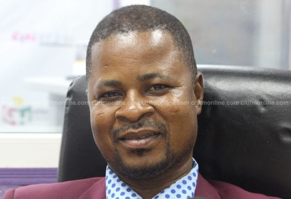 President misrepresented on homosexual comments-Deputy Attorney General