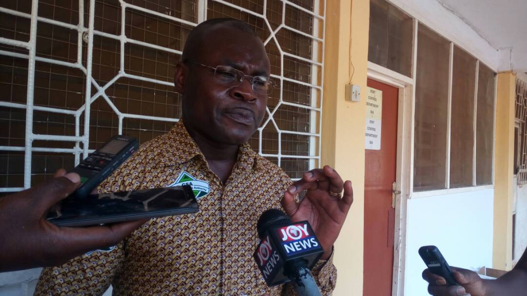 Standards Authority to get tough on substandard goods -Prof Alex Dodoo hints