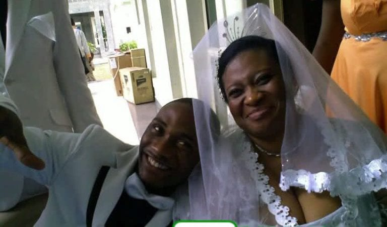 Man Marries Own Mother After Impregnating Her With Twins